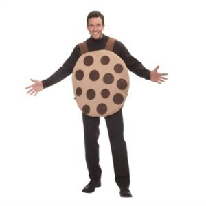 Cookie Halloween Costume